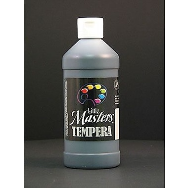 Little Masters® 16 oz. Tempera Paints