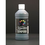 Little Masters® 16 oz. Tempera Paint, Black