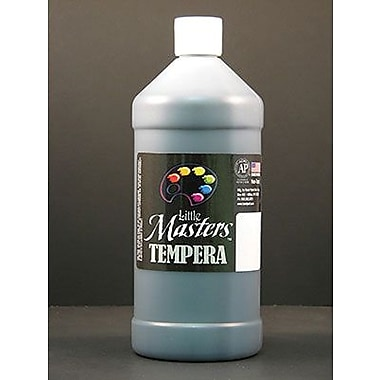 Little Masters Non-toxic 32 oz. Tempera Paint