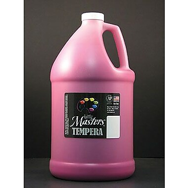Little Masters® 128 oz. Tempera Paint, Magenta