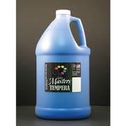 Little Masters® 128 oz. Tempera Paint, Blue