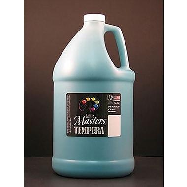 Little Masters® 128 oz. Tempera Paint, Turquoise