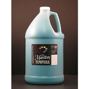 Little Masters® 128 oz. Tempera Paint, Turquoise