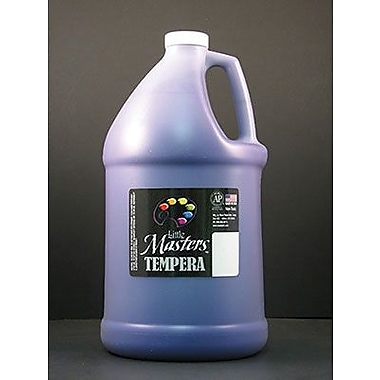 Little Masters® 128 oz. Tempera Paint, Violet