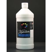 Little Masters® 32 oz. Washable Paint, White