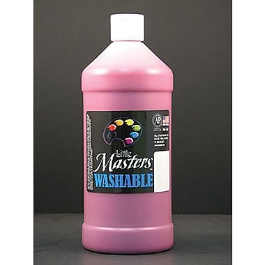 Little Masters® 32 oz. Washable Paint, Magenta