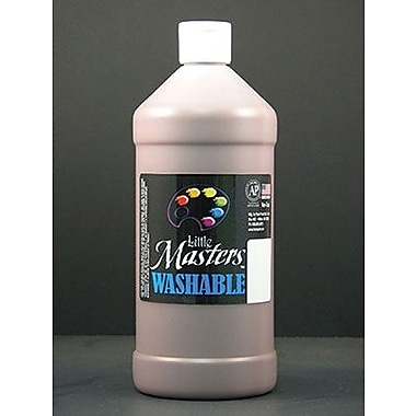 Little Masters® 32 oz. Washable Paint, Brown