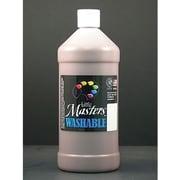 Little Masters® 32 oz. Washable Paint, Brown