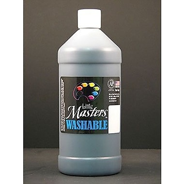 Little Masters® 32 oz. Washable Paints
