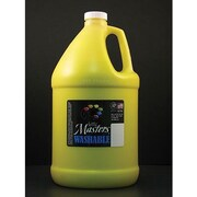 Little Masters® 128 oz. Washable Paint, Yellow
