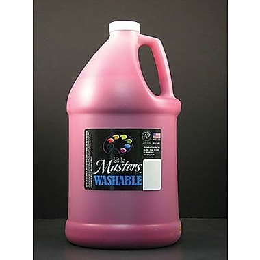Little Masters® 128 oz. Washable Paint, Magenta