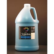 Little Masters® 128 oz. Washable Paint, Turquoise