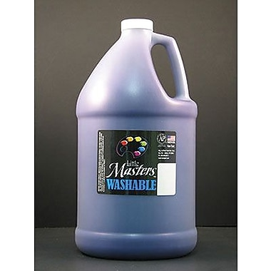 Little Masters® 128 oz. Washable Paint, Violet