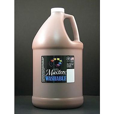 Little Masters® 128 oz. Washable Paint, Brown