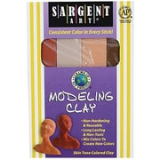 Sargent Art® Assorted Modeling Clay