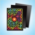 Scratch Art Multicolor Board