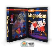 ScienceWiz Magnetism Books & Kits