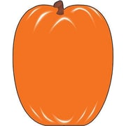 "Shapes Etc 5"" x 7"" Pumpkin Large Notepad"