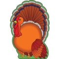 Shapes Etc 5in. x 7in. Turkey Large Notepad