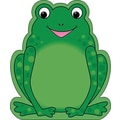 Shapes Etc 5in. x 7in. Frog Large Notepad