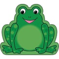 Shapes Etc 3in. x 3in. Frog Mini Notepad