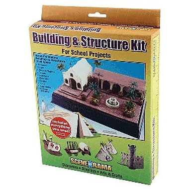 Scene A Rama® Building & Structure Kit