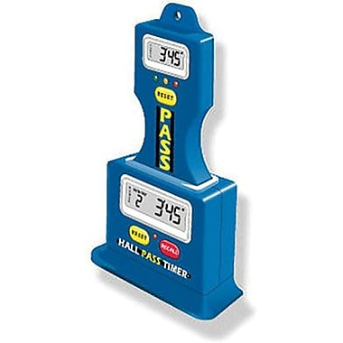 Stokes Publishing® Hall Pass Timer