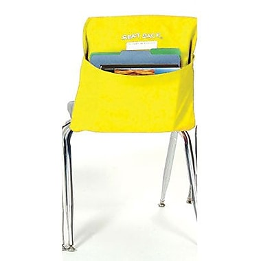 Seat Sack™ Small Seat Sack, 12in., Yellow