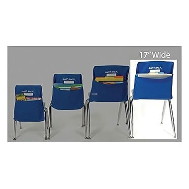 Seat Sack™ Large Seat Sack, 17in., Blue