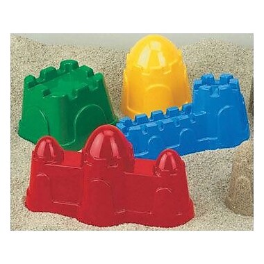 Small World Toys® Large Castle Mold