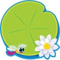Trend Enterprises® Pre-kindergarten - 9th Grades Classic Accents, Lily Pad