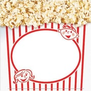 Trend Enterprises® Pre-kindergarten - 9th Grades Classic Accents, Popcorn Box