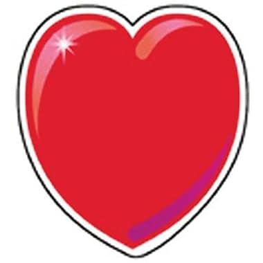 Trend Enterprises® Mini Accents, Heart