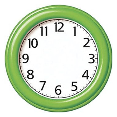 Trend Enterprises® Mini Accents, Clock