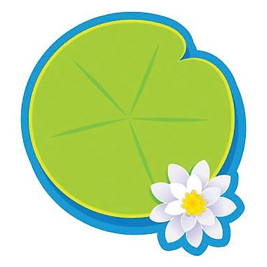 Trend Enterprises® Mini Accents, Lily Pad