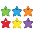 Trend Enterprises® Pre Kindergarten - 9th Grades Mini Accents, Stars