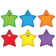 Trend Enterprises® Pre-kindergarten - 9th Grades Mini Accents, Stars