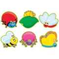 Trend Enterprises® Pre Kindergarten - 9th Grades Mini Accents, Bugs