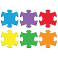 Trend Enterprises® Pre Kindergarten - 9th Grades Mini Accents, Puzzle Pieces