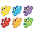Trend Enterprises® pre-kindergarten - 9th Grades Mini Accents, Frogs