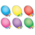 Trend Enterprises® Pre Kindergarten - 9th Grades Mini Accents, Balloons