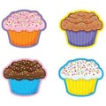 Trend Enterprises® Pre Kindergarten - 9th Grades Mini Accents, Cupcakes