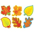 Trend Enterprises® pre-kindergarten - 9th Grades Mini Accents, Fall Leaves