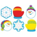 Trend Enterprises® Pre Kindergarten - 9th Grades Mini Accents, Winter Time