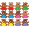 Trend Enterprises® Pre Kindergarten - 9th Grades Mini Classic Accents, Bears