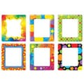 Trend Enterprises® Pre Kindergarten - 9th Grades Mini Classic Accents, Frames