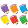 Trend Enterprises® pre-kindergarten - 9th Grades Mini Classic Accents, Pencils