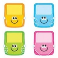 Trend Enterprises® pre-kindergarten - 6th Grades Mini Accents, Music Player Pals