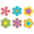 Trend Enterprises® Pre Kindergarten - 9th Grades Classic Accents, Flower Power