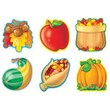 Trend Enterprises® Pre-kindergarten - 9th Grades Classic Accents, Fall Favorites